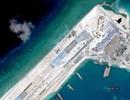 Đô đốc Mỹ: Trung Quốc khó giữ đảo nhân tạo nếu hành động quân sự