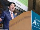 Cạnh tranh với Trung Quốc, Nhật cấp hơn 100 tỷ USD cho châu Á