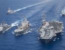 Mỹ sẽ hành động mạnh mẽ hơn tại Biển Đông như thế nào?