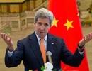 """Mỹ đang chuyển """"từ nói sang làm"""" trong vấn đề Biển Đông?"""