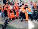 Tàu chở 458 người đã chìm trên sông Trường Giang như thế nào ?