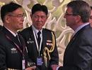 Trung Quốc ngang ngược bác bỏ yêu cầu ngừng cải tạo Biển Đông