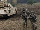 """Lầu Năm Góc """"sẵn sàng đưa vũ khí hạng nặng đến Đông Âu"""""""
