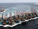 """Trung Quốc bị """"tố"""" đánh bắt cá trái phép tại châu Phi"""