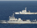 Bắc Kinh tính xây căn cứ để tăng cường kiểm soát Senkaku/Điếu Ngư