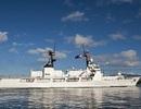 Philippines xác nhận xây căn cứ hải quân gần Trường Sa