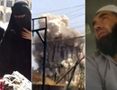 Hé lộ những cảnh tượng thảm khốc bên trong thành trì của IS