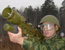 """Nga hé lộ mẫu tên lửa vác vai """"đáng sợ nhất trong lịch sử"""""""