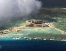 Tạp chí Mỹ: Trung Quốc trắng trợn chiếm đoạt lãnh thổ