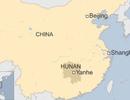 Trung Quốc: Hàng trăm người dân tấn công đồn cảnh sát tại Hồ Nam