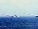 """Trung Quốc """"dọa"""" diễn tập bắn đạn thật gần quần đảo Senkaku/Điếu Ngư"""