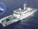 Trung Quốc đẩy mạnh chế tạo phương tiện tuần tra trên biển