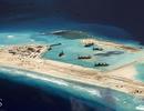"""Nhật """"chỉ mặt, điểm tên"""" việc Trung Quốc cải tạo đảo trong Sách Trắng Quốc phòng"""