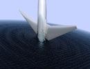 """""""Máy bay MH370 đã rơi thẳng đứng xuống Ấn Độ Dương"""""""