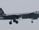 Trung Quốc thắng lớn khi mua phi cơ Su-35 của Nga