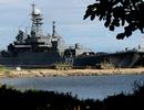 Nga sắp hoàn thành bản thiết kế chiến hạm Mistral