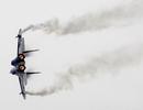 Chiến đấu cơ MiG-29 rơi ở miền nam Nga