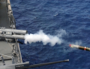 Mỹ - Hàn tập trận chống ngầm quy mô lớn đối phó Triều Tiên
