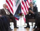 """Tổng thống Obama: Mỹ thiếu """"chiến lược toàn diện"""" cho vấn đề IS"""