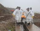 Trung Quốc tìm thấy 26 thi thể, chuẩn bị lật tàu chìm giữa sông