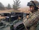Litva ủng hộ Mỹ đưa vũ khí hạng nặng vào vùng Baltic và Đông Âu