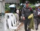 Thống chế không quân Thái Lan bị nghi tự sát trong chùa