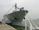 Hải quân Trung Quốc đưa tàu bán ngầm đầu tiên ra Biển Đông