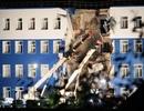 Nga: Sập mái doanh trại quân đội, 23 binh sỹ thiệt mạng