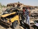 IS đánh bom ở Iraq làm 120 người thiệt mạng