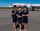 Ông Kim Jong-un lệnh cho tiếp viên hàng không mặc váy ngắn, ôm sát hơn
