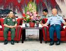 Trung Quốc và Lào tăng cường hợp tác quân sự