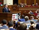 Ukraine thông qua dự luật trao quyền tự trị cho phe ly khai