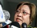 Philippines tính cách ngăn Bắc Kinh xây đảo trên Biển Đông