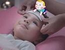 Điều trị hạ sốt an toàn cho trẻ