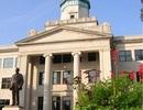 Tuyển sinh Đại học và Cao học tại Mỹ - Học bổng 60%