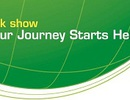 Talk Show: YOUR JOURNEY STARTS HERE