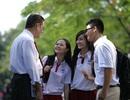 Bảo tồn giá trị truyền thống trong môi trường giáo dục quốc tế