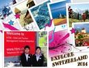 Hội thảo du học HTMi - Thụy Sỹ: trường TOP, phí thấp, lương cao và học bổng