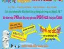 Quà tặng lên đến 4 triệu đồng du học hè Singapore Lion Island 2014 cùng ASCI