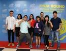 Vòng chung kết gay cấn của Vietnam Young Lions 2014