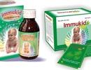 Tăng cường hệ miễn dịch tự nhiên - Một cách phòng bệnh sởi, thủy đậu cho trẻ