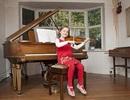 Thần đồng âm nhạc của Anh được sánh với Mozart