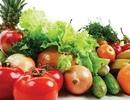 40 giây để làm rau tươi trong 1 tháng