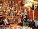 Hầu đồng, một di sản văn hóa độc đáo