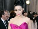 Phạm Băng Băng khóc khi tên Lý An xướng lên tại Oscar