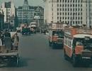 Những thước phim màu quý hiếm về London năm 1927