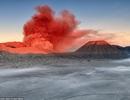 Vẻ đẹp của... núi lửa