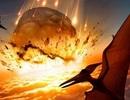 Sao chổi mới là thủ phạm tiêu diệt khủng long