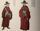 Ngắm những bộ trang phục cổ Việt Nam