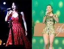 """Những sự trở lại """"hoành tráng"""" của showbiz Việt"""